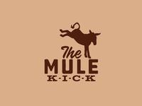 The Mule Kick