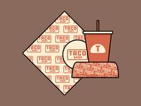 TACO SHOP - Eat Materials