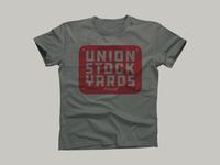 Union Stock Yards - Omaha - Shirt