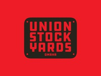 Union Stock Yards - Omaha