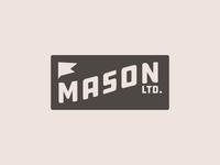 MASON LTD.