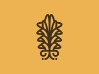 King Pineapple - Island Brand - Hawaii