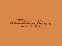 The Mountain House Hotel - Main