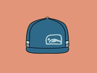 Riff Surf - Hawaii Collection - Lid