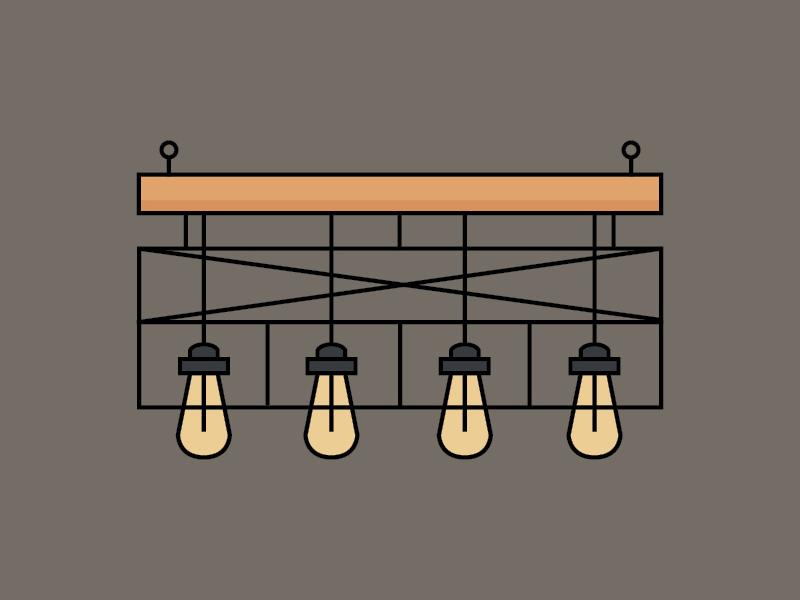 Industrial Design Co. - Light