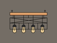 Industrial Design Co. - Light
