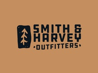 Smith & Harvey · Outfitters ·