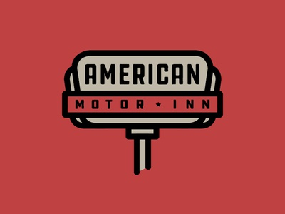 AMERICAN -- MOTOR * INN