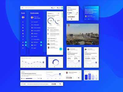 Intranet - Design System