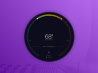 Thermostat: Room Control