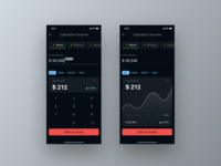UI Daily, #004 – Calculator