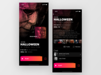 UI Daily, #025 – TV App