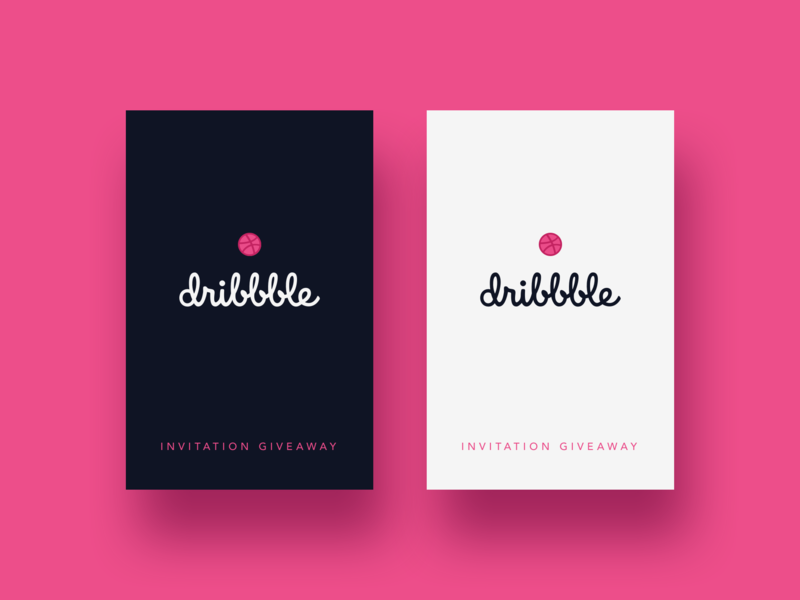 UI Daily, #097 – Giveaway dribbble giveaway invite design dailyui uidaily ui design
