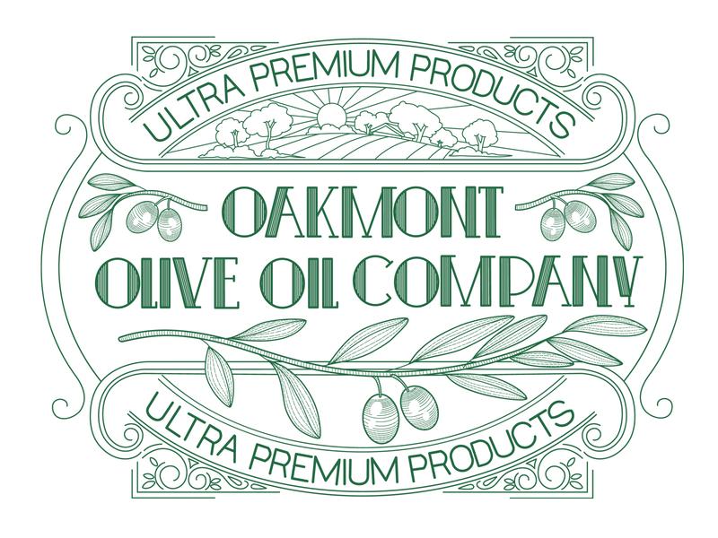 Label line graphic label branding logo concept illustrator design art vector illustration