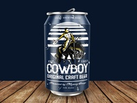 American Cowboy Craft Beer