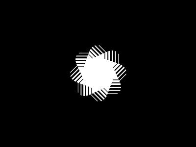 Abstract Movement Logo clean art minimal branding minimal logoground movement creative logotype black white creative available logo animation app brand logo abstract branding negative space negative space logo design logo design logotype