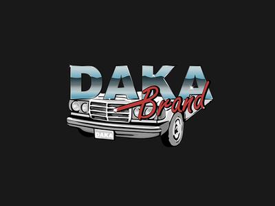 Daka Brand
