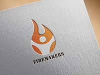 Firemakers Logo