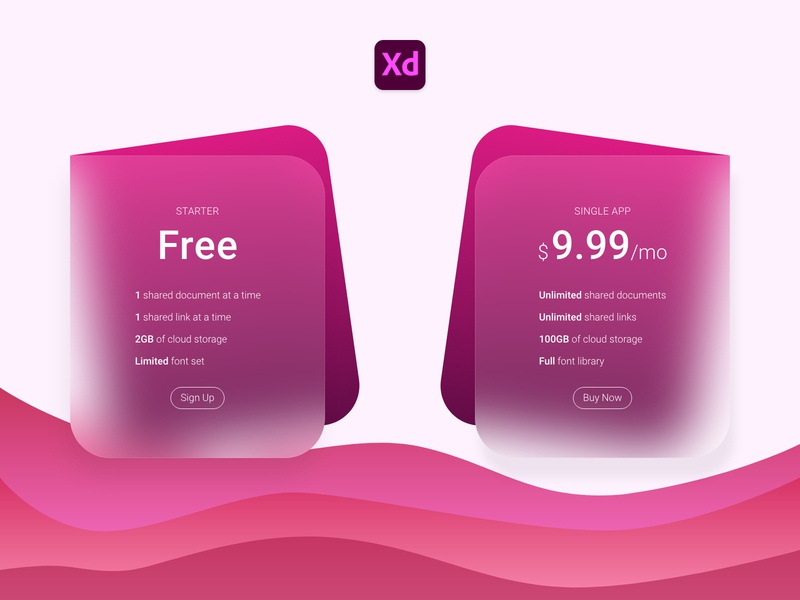 Price blurred background adobe xd adobe price graphic web design ui ui challenge daily ui dailyui design