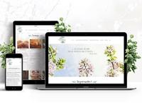 website natureau amandine