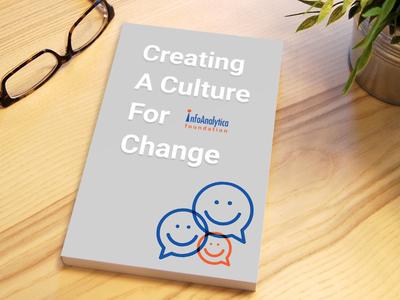 CSR Book Cover Design