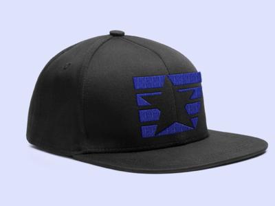 Austin Run Cap