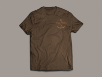 T-Shirt for Anchor