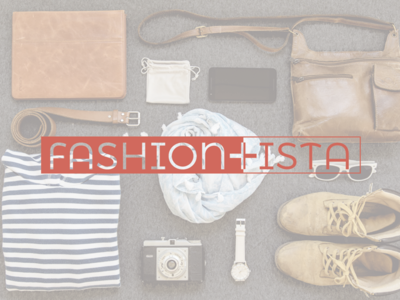 Poster for Fashionista fashionista thirty logos logo branding graphic design
