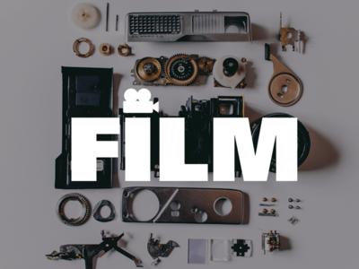 Film Poster film thirty logos logo branding graphic design