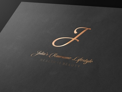Julia Logo logotype graphic design branding logo