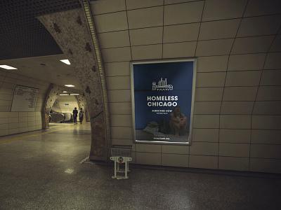 Poster / Branding design logotype branding poster