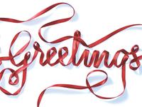 Greetings!