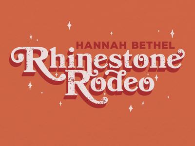 Rhinestone Rodeo