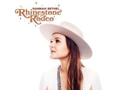 Rhinestone Rodeo Artwork
