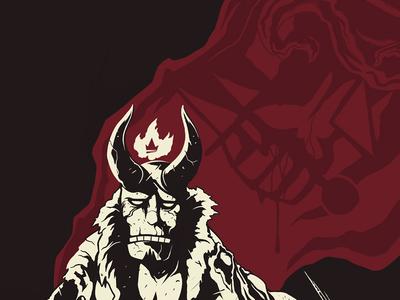 Hellboy - 20th Anniversary
