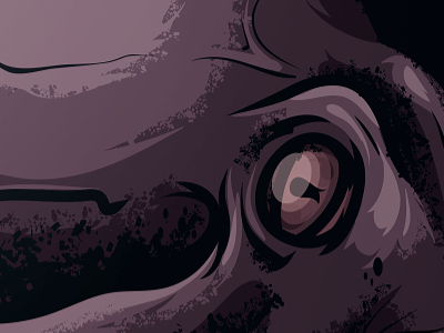 Octopus detail behance octopus vector detail sea creature