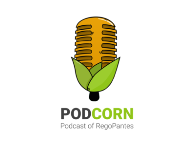 PODCORN - Podcast of RegoPantes