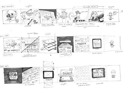 Casestudies case studies website sketches work