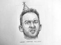 Birthday Matt