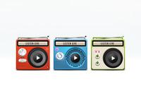 More Radios