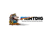 Printdig Logo
