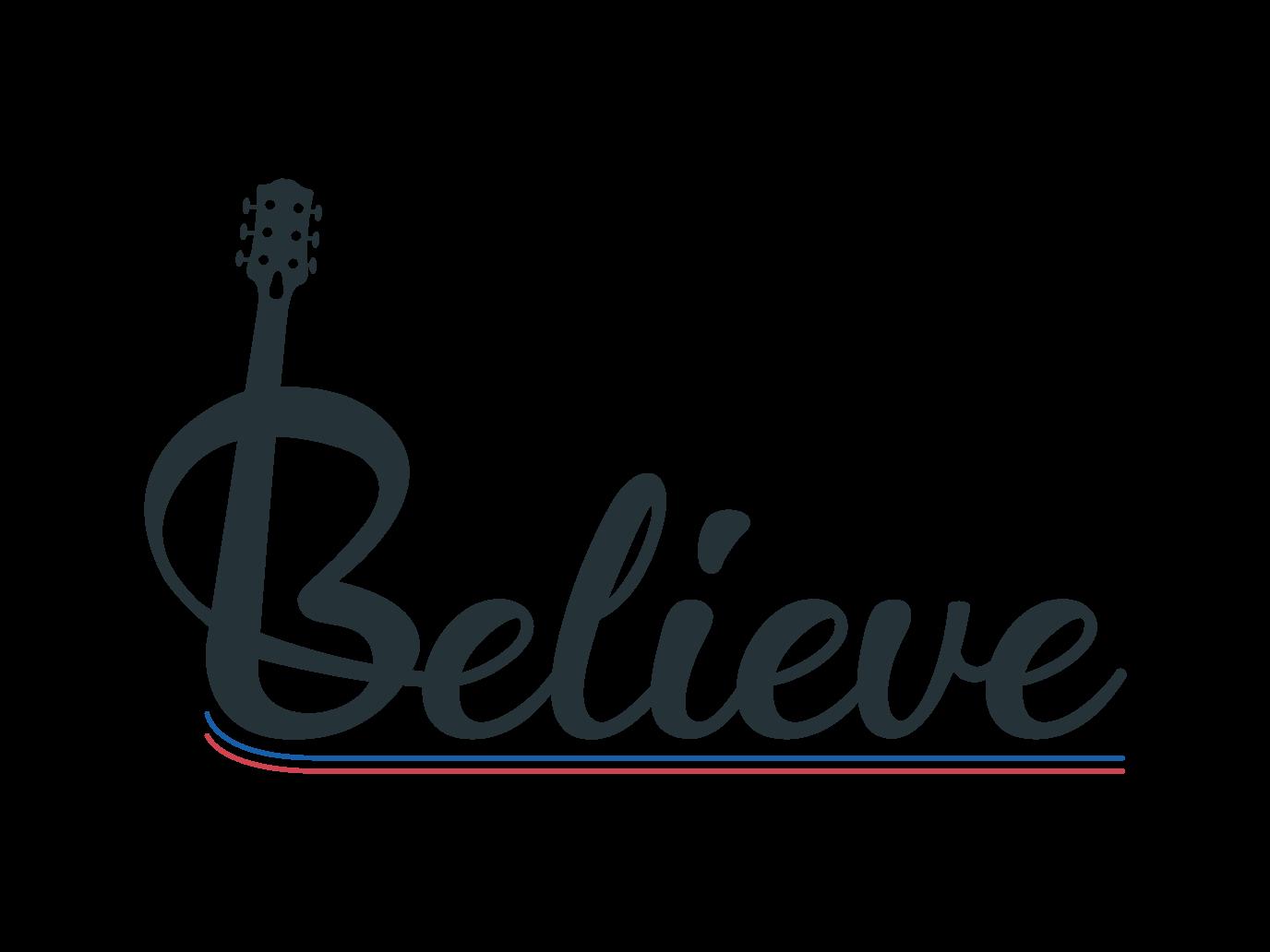music band believe entertainment app dribbble company save nice guys mark production brand marketing