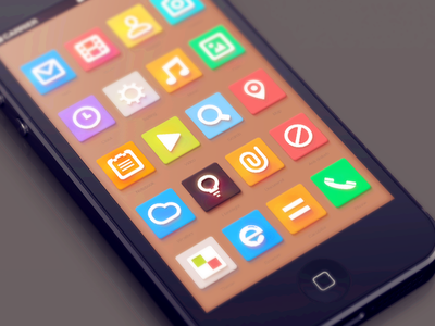 Theme    icon ios russia moscow iphone app buttons phone ui design interface photoshop pictures button folders graphic mobile portfolio stacks web site ux
