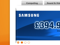 Larger Ebuyer Banner Slider