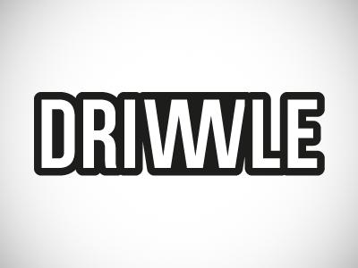 More Drivvvle drivvvle logo development teeth