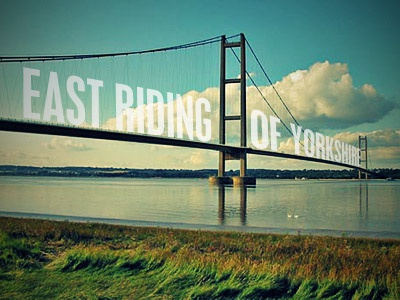 East Riding of Yorkshire humber bridge east riding of yorkshire