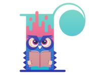 Hateful Owl