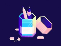 Therapeutic Dribbble