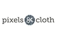 Pixels and Cloth - Final Logo