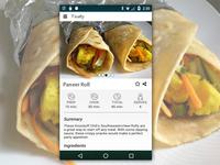 040 Recipe App